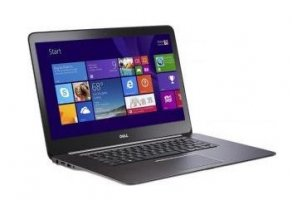 Dell Inspiron 5548 15.6 inch Core I5 4GB RAM