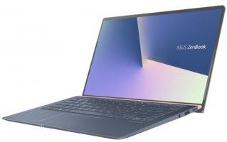 Asus ZenBook 14 UX433FA 10th Gen