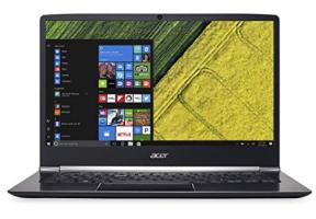 Acer Swift 5 14 Core i7 7th Gen 8GB RAM