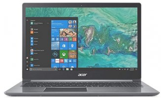 Acer Swift 3 14 Core i5 1TB HDD