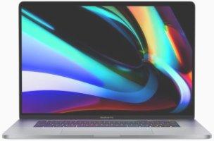 Apple Macbook Pro 16 9th Gen