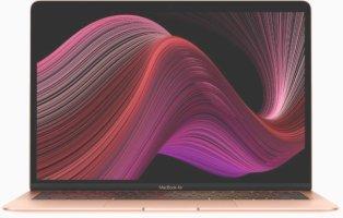 Apple Macbook Air 13 10th Gen