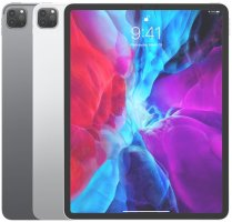 Apple iPad Pro 12.9 (2020) 512GB WiFi + Cellular
