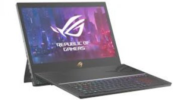 Asus ROG Mothership GZ700GX Core i9