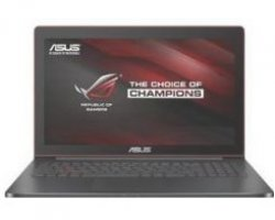 Asus ROG G501VW-FY120T 15.6 inch Core i7 6th Gen 16GB RAM