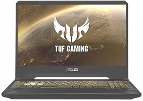 Asus TUF Gaming FX505DD AMD Ryzen