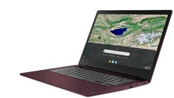 Lenovo Chromebook S340