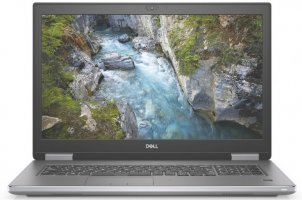 Dell Precision 7740 (64GB)