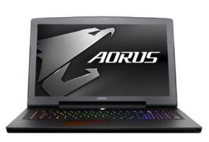 Gigabyte Aorus 17.3 inch Core i7 7th Gen (8GB Graphics GTX 1080)