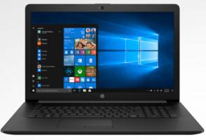 Hp Notebook 17 3 Inch Core I5 8th Gen 8GB RAM Price In