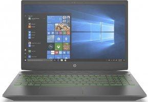 HP Pavilion 15 AMD Laptop (2021)