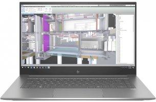 HP ZBook Studio G7 Core i9 10th Gen (RTX 5000)