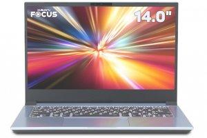 Kubuntu Focus XE (2021)