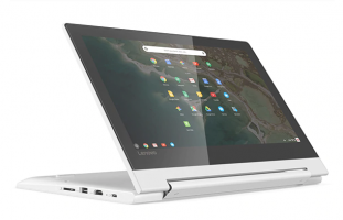 Lenovo Chromebook C330 11 Mediatek 64GB eMMC