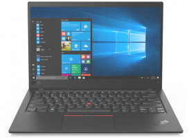 Lenovo ThinkPad X1 Carbon Gen 7 (10th Gen)