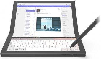 Lenovo ThinkPad X1 Fold (2020)