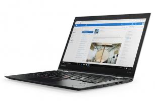 Lenovo ThinkPad X1 Yoga 14 Core i7 7th Gen 16GB RAM