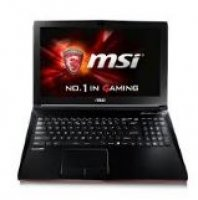 MSI GP62 6QFLeopard Pro Core i7 6th Gen 1TB HDD 2018(16GB)