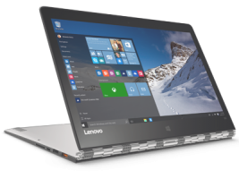 Lenovo ThinkPad Yoga 15 Core i7 8GB RAM