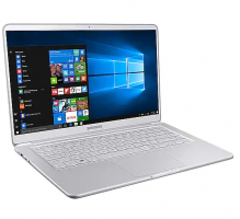 Samsung Notebook 9 15 Core i7 7th Gen