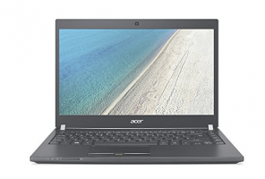 Acer TravelMate P6 14 Core i5 7th Gen