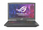 Asus ROG G703GX 17 Core i9 8th Gen 32GB RAM