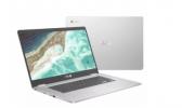 Asus Chromebook C423 2019 14 Pentium quad-core 4GB