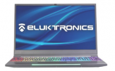 Eluktronics Pro 15.6 Core i7 8th Gen 16GB RAM