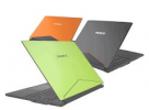 Gigabyte Aero 14 inch Core i7 7th Gen 4GB Graphics