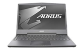 Gigabyte Aorus 13.9 inch Core i7-7700HQ 7th Gen 6GB Graphics