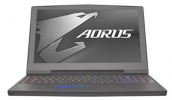 Gigabyte Aorus 15.6 inch Core i7 7th Gen 8GB Graphics