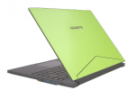 Gigabyte Aero 14 inch Core i7 6th Gen 6GB Graphics