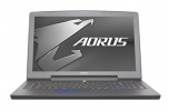Gigabyte Aorus 17.3 inch Core i7 6th Gen 8GB Graphics