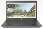 HP ZBook 17 G3 Xeon 6th Gen 8GB RAM