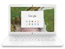 HP Chromebook 14-inch  Celeron N3350 4GB RAM