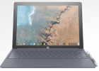 HP Chromebook x2 12.3 inch Core M3 4GB RAM