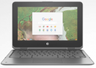 HP Chromebook x360 11.6 inch intel Celeron 4GB RAM