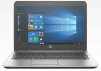 HP EliteBook 14 Core i5 8th Gen 500GB HDD