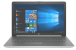 HP Notebook 17 by0015tx 17.3 inch Core i7 8th Gen 16GB RAM