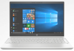 HP Pavilion 15.6 inch AMD Ryzen Quad Core 8GB RAM