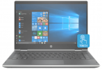 HP Pavilion X360 14-cd0061tu 14 inch FHD Core i5 8th Gen 8GB RAM