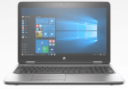 HP ProBook 15.6 Core i7 6th Gen 256GB SSD