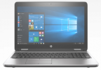 HP ProBook 15.6 inch Core i3 7th Gen 4GB