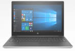 HP ProBook 15.6 inch Core i3 8th Gen 4GB
