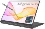 LG Gram 16 2 in 1