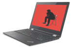 Lenovo ThinkPad L380 Yoga 13 Core i5 8th Gen 4GB RAM