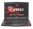 MSI GT72S Dominator Pro Dragon Edition