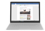 Microsoft Surface Book 2 13.5 Core i7 8th Gen 256GB SSD