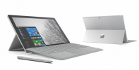 Microsoft Surface Pro 6 12.3 Core i7 8th Gen 512GBSSD