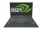 Monster Abra 15.6 FHD Coffee Lake Core i7 4GB Graphics